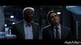 Funniest Late Show Skits The Dark Knight Rises Tra