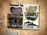 Zody Chair Instructions | Ignore Code Zody Chair Instructions