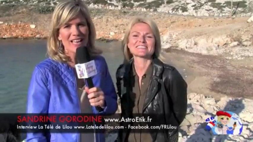 L'Astrologue la plus lue de France, Sandrine Gorodine nous fait découvrir l'astro etik! | Godialy.com