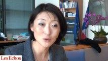 """Fleur Pellerin : """"Transmettre les nouvelles humanités numériques dès l'école"""""""