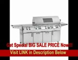 [SPECIAL DISCOUNT] Fire Magic Firemagic Echelon Diamond E1060s Stainless Steel Grill With Single Side Burner E1060sMe1p62W