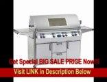 [BEST PRICE] Fire Magic Firemagic Echelon Diamond E1060s Stainless Steel Grill With Single Side Burner E1060sMe1p62