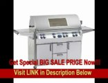 [BEST PRICE] Fire Magic Firemagic Echelon Diamond E1060s Stainless Steel Grill With Single Side Burner E1060sMe1p62