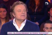 Zapping Quotidien de Closer : Guillaume Durand clashe Thierry Ardisson