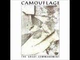 "CAMOUFLAGE - THE GREAT COMMANDMENT (12"" u.s. justin strauss remix) HQ"