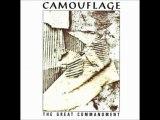 CAMOUFLAGE - THE GREAT COMMANDMENT (album version) HQ