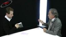 Expériences de mort imminente : le Dr Jean-Jacques Charbonier est interviewé par oumma TV sur son livre 7 raisons de croire à l'au-delà