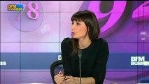 Business à Paris: Fabien Barrois, dirigeant de Tailor Corner dans Paris est à vous - 5 avril 4/5