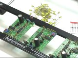 PC Board Holders, PCB Holding Fixtures, Adjustable Board Cradles