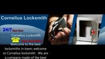 Cornelius Locksmith | Locksmith Cornelius nc