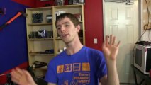 PART 4 - Core i5 3570k vs FX-8350 AA Gaming Windows 8 vs Windows 7 Linus Tech Tips