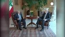 Liban : Tammam Salam a de bonnes chances de devenir...