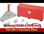 [BEST PRICE] Gardner Bender B306S Hydraulic Sweep Bender Set for 1-1/4-Inch to 4-Inch Rigid Steel or Rigid Aluminum Conduit...