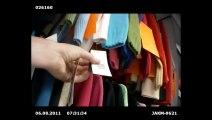 The Apparel Truth - SHOCKING footage of sweatshops supplying Walmart, Nygard, H&M, Nike & GAP.