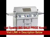 [BEST PRICE] Fire Magic Echelon Diamond E1060 Natural Gas Grill With Single Side Burner, One Infrared Burner And Magic View...
