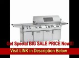 [FOR SALE] Fire Magic Firemagic Echelon Diamond E1060s Stainless Steel Grill With Single Side Burner E1060s4L1n62W