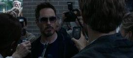 #1 - Tony Stark menace Le Mandarin - Extrait #1 - Tony Stark menace Le Mandarin (Anglais sous-titré français)