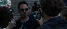 #1 - Tony Stark menace Le Mandarin - Extrait #1 - Tony Stark menace Le Mandarin (Français)
