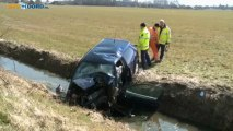 Dodelijk ongeval in Bedum - RTV Noord