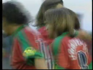 Dinamarca 1-1 Portugal