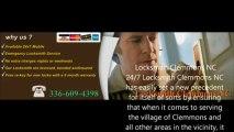 Locksmith Clemmons NC | Clemmons NC Locksmith