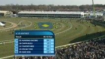 06.04.2013 Aintree (GB) 5.Race John Smiths Grand National Handicap Chase 2013 -  Group III 7.141 m