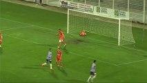 FC Istres (FCIOP) - Stade Lavallois (LAVAL) Le résumé du match (31ème journée) - saison 2012/2013