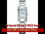 [SPECIAL DISCOUNT] Baume & Mercier Women's 8666 Diamant Swiss Diamond Watch