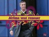 Cahuzac veut renouer avec Hollande - Parodie C Jérôme