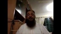 Syria Turkey Pakistan NWO & The Zionist World War Sheikh Imran Hosein Interview With Morris