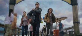 Percy Jackson: Sea of Monsters (3D) - Trailer