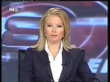 TV8 ANA HABER BÜLTENİ KAYAPALI İSMAİL DENGİZ HABER