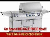[BEST PRICE] Fire Magic Firemagic Echelon Diamond E790s Stainless Steel StandAlone 36 Gas Grill With Side Burner E790sMe1n62W...