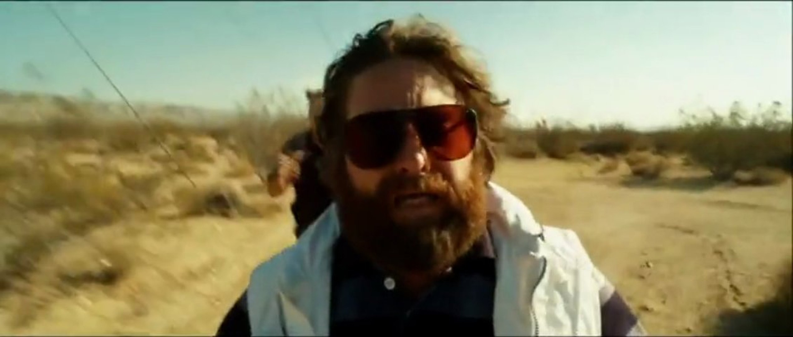 Very Bad Trip 3 (The Hangover Part III) - Spot TV #1 [VO|HD]