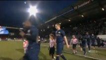 Van Bommels Strich bringt PSV zurück an die Spitze