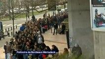 Foxtrot  Dieudonné fait le plein de spectateurs à Bordeaux