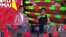 MTV VMAI (MTV Video and Music Awards, India) [Channel MTV] 7th April 2013 Video Watch Online Part4