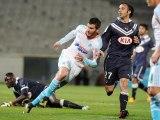 Olympique de Marseille (OM) - Girondins de Bordeaux (FCGB) Le résumé du match (31ème journée) - saison 2012/2013