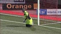 AS Nancy-Lorraine (ASNL) - ESTAC Troyes (ESTAC) Le résumé du match (31ème journée) - saison 2012/2013