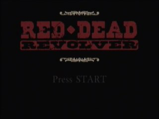 Vidéo test Red Dead Revolver sur Xbox