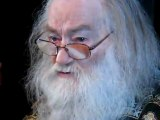 Cuvantul Parintelui Justin Parvu despre poetul martir Radu Gyr si generatia sa la parastasul de la Petru Voda, Martie 2012