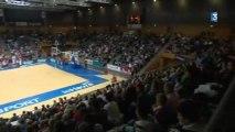 Basket : le Havre s'incline face à Gravelines