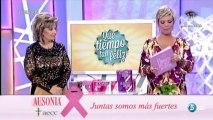 Anuncio Maria Teresa Campos y Terelu Campos AUSONIA