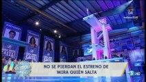 Maria Teresa Campos y el avance de MQS