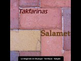 Takfarinas - Dan Serif