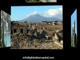 Rich Cocovich of Global Star Capital  Pompeii, Capri Tour