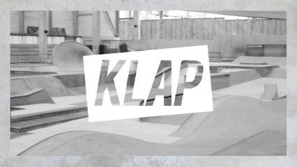 KLAP TV - DELAVEINE shoes designed by NASSAIRE GROOVE