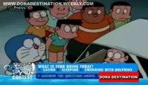 Doraemon in Hindi - Tele Robots EPISODES 2013 DORA DESTINATION