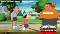 Doraemon in Hindi - The Campaigning EPISODES 2013 DORA DESTINATION