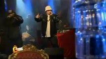 Assassin - Rockin Squat - Touche d'espoir LIVE TV